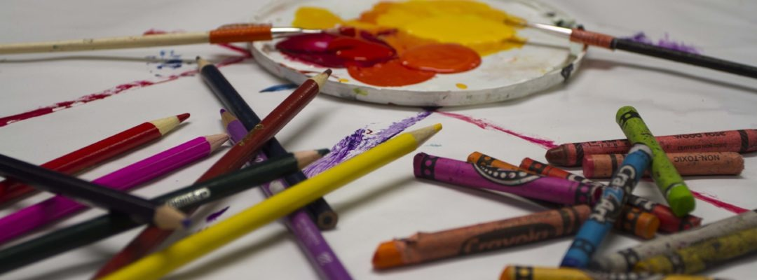 Winter/Spring 2019 art lessons, art camps and funding