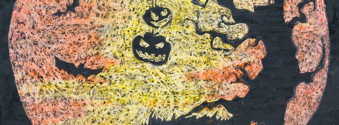 Pumpkin Carving Workshop Friday October 26th